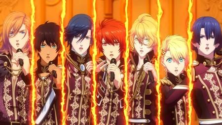 Uta No Prince Sama Maji Love Kingdom Pelicula Trailer 01