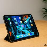 """El iPad Pro (2018) de 11"""" Wi-Fi y 64 GB está en El Corte Inglés por 729 euros"""