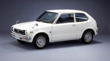 Honda Civic 70