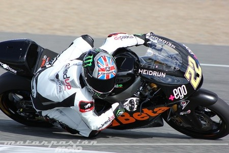 Sam Lowes