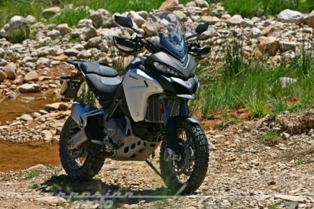 Ducati Multistrada 1200 Enduro Prueba 031