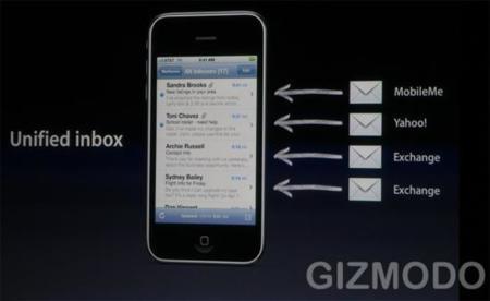 La multitarea llega a iPhone OS 4.0, pero no a todos los dispositivos