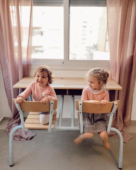 11 cárdigans y jerséis de punto fino con los que vestir a los pequeños de la casa esta primavera