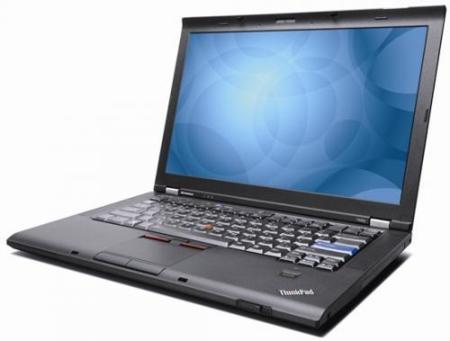 Lenovo Thinkpad T400s apuesta por la ligereza