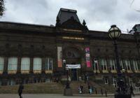 Leeds City Museum: seis galerías gratuitas en el centro de la ciudad