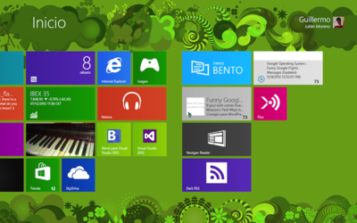 Cinco lectores de RSS para Windows 8