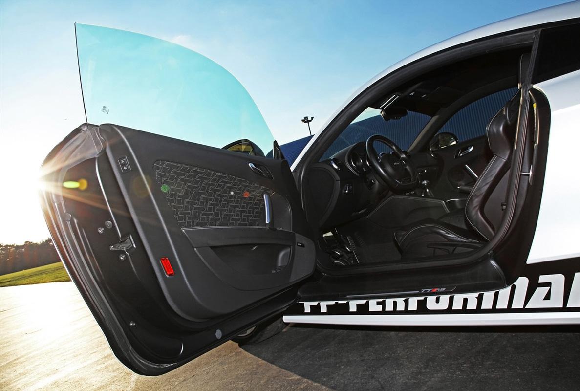 Foto de di TT RS por PP-Performance y Cam Shaft (18/18)
