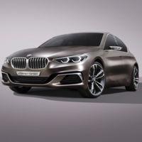 BMW Concept Compact Sedan, al Serie 2 pronto se le abrirán más puertas en China