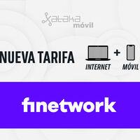 Finetwork refuerza su oferta para estudiantes con regalos y una suscripción a Rakuten TV incluida