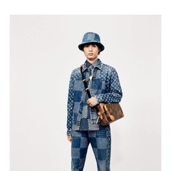Foto 11 de 19 de la galería louis-vuitton-x-nigo-2020 en Trendencias Hombre