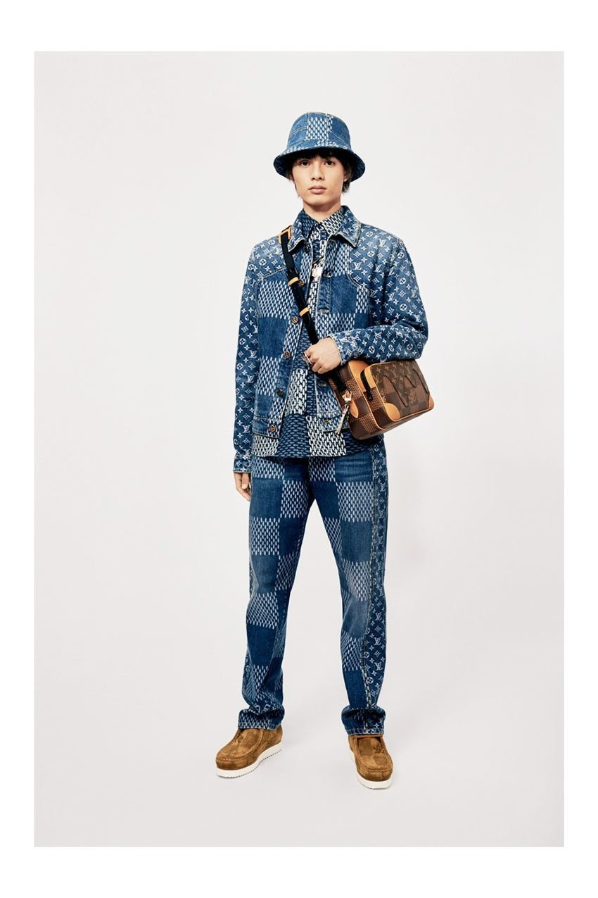 Foto de Louis Vuitton x NIGO 2020 (11/19)