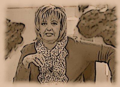 Animales televisivos: María Teresa Campos