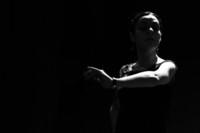 Anatomía de una foto: 'Baile a la luz del baile', por Sergio Pérez