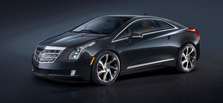 Mal empieza su vida comercial el Cadillac ELR