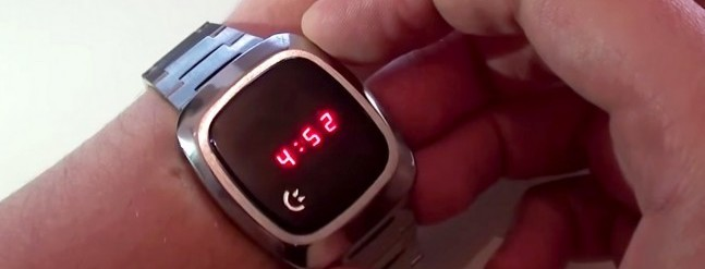 cfa75380a9da Lo viejo vuelve a ser nuevo  los relojes digitales  vintage  están hoy más  vivos que nunca