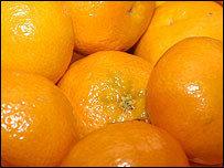Comer mandarinas podría reducir el riesgo de desarrollar algunas enfermedades