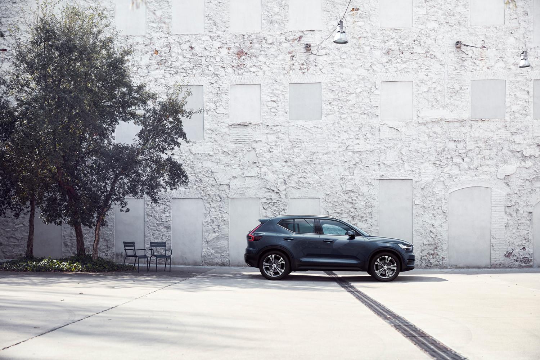 Foto de Volvo XC40, toma de contacto (87/114)