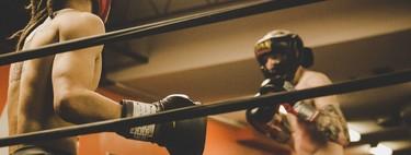 Los beneficios que puedes obtener al sumar el kickboxing a tu entrenamiento