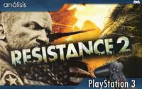 'Resistance 2': Análisis