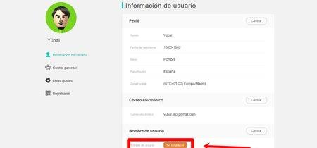 ¿Te interesa la Nintendo Switch? Nintendo ya te permite seleccionar tu ID única de usuario online