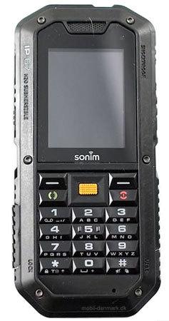 Sonim XP2.10 Spirit, un móvil que lo resiste casi todo