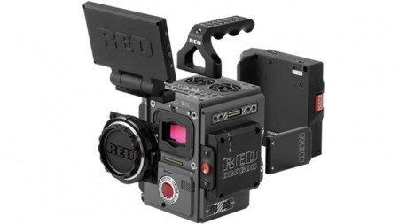 """La Scarlet-W es la nueva cámara 5K """"asequible"""" de Red que parte de los 9.950 dólares"""
