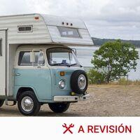 Consejos para pasar la ITV con una furgoneta camper o una autocaravana