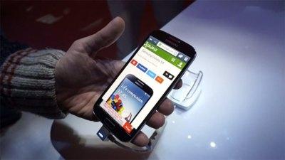 Samsung elige a SwiftKey como teclado por defecto de su Galaxy S4