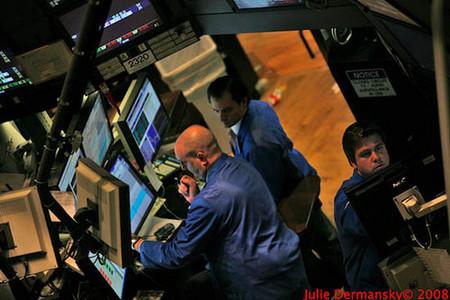 Wall Street: estamos en problemas