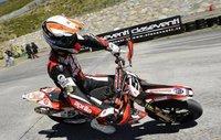 Primer doblete de la temporada para Adrien Chareyre en Andorra