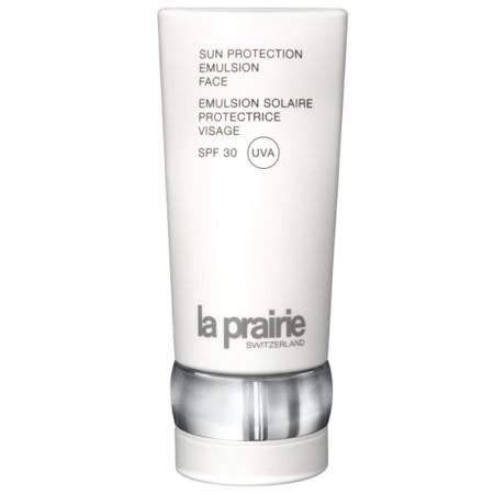 Sun Protection Emulsion Face SPF 30 de la prairie
