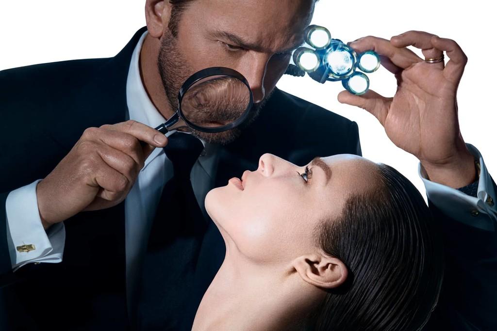 Nace Tom Ford Research, una linea de skincare científica de lujo para las pieles mas lujosas