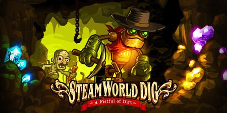 SteamWorld Dig se puede conseguir temporalmente gratis a través de Origin