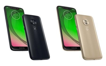 Moto G7 Play Imagenes Fiiltracion