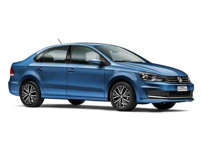 Volkswagen Vento y Polo se ponen a la moda con la edición AllStar en México