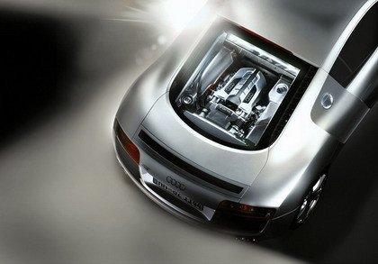 Audi R8 LED