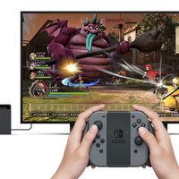 Lo temíamos, la memoria interna de la Nintendo Switch será insuficiente para almacenar algunos juegos