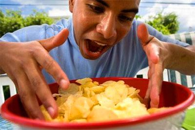 Algunos consejos para aprender a controlar el deseo constante de comer