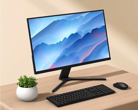 Monitor Xiaomi Desktop