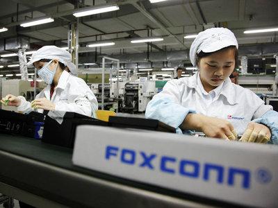 Apple y Foxconn podrían invertir 7 mil millones de dólares en la creación de una fábrica en Estados Unidos
