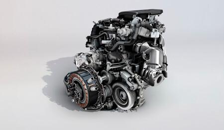 Nuevo motor gasolina 1.2 TCe para coches híbridos, mild-hybrid y PHEV