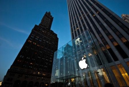 Apple en Estados Unidos, un mundo desconocido para nosotros