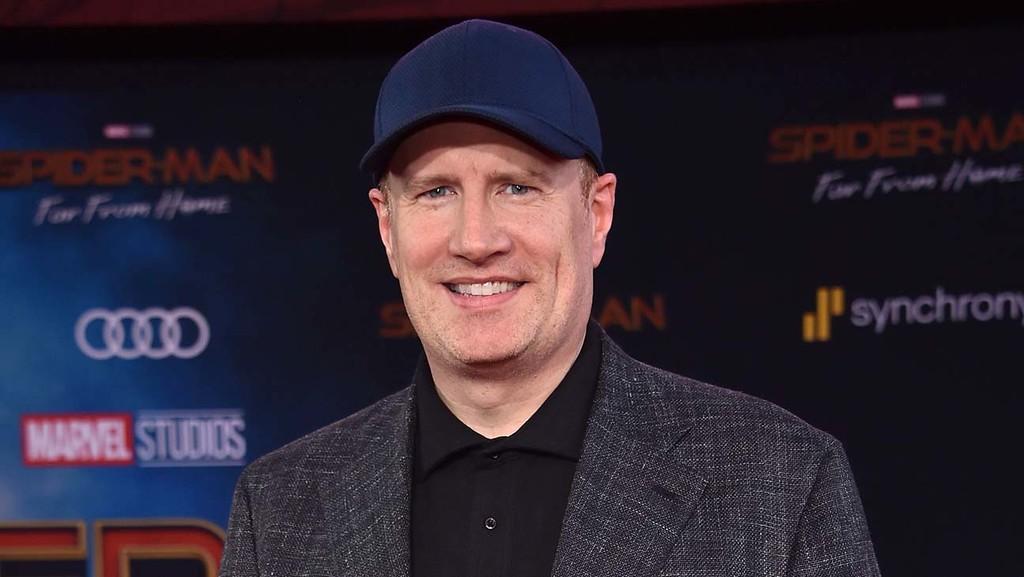 Kevin Feige anuncia que para entender el futuro del MCEU va a ser necesario ver las series de Marvel para Disney+