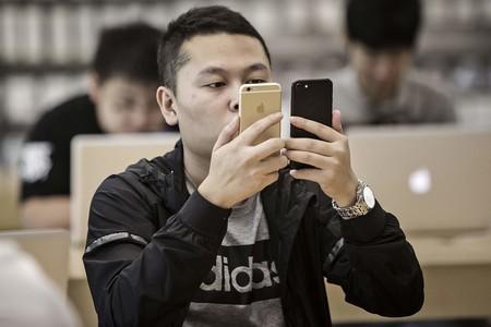 Iphone 8 Reconocimiento Facial 3d