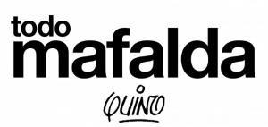 """Mafalda celebra sus 50 años con la publicación de """"Todo Mafalda"""""""