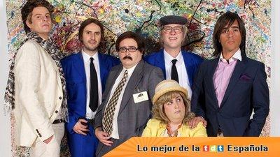 Lo mejor de la TDT española: Neox