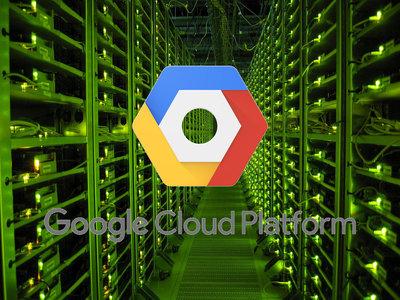 Las máquinas virtuales de Google Compute Engine son ahora unas bestias de hasta 96 núcleos y 624 GB de memoria