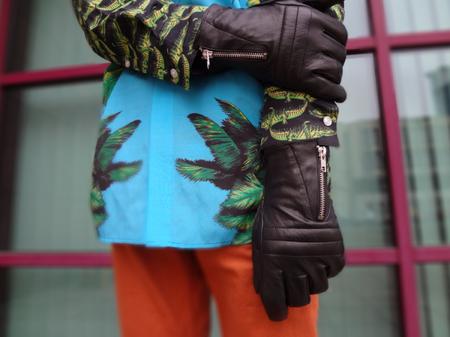 H&M y Versace: los bloggers también quieren vestirse de la mano de Donatella