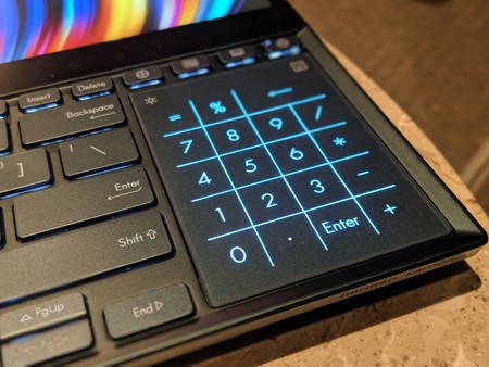 Asus Zenbook Pro Duo Impresiones 9 Min