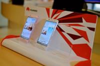 Huawei Ascend P6, primero con Movistar